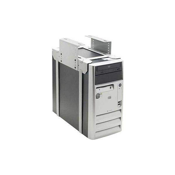 CPU Houder Bundy 1 Zilver - computer beugel
