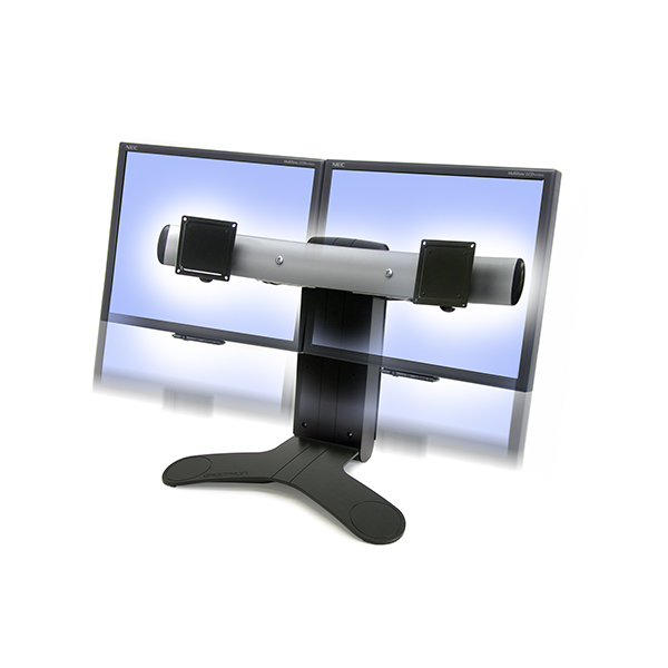 LX Dual LCD Stand