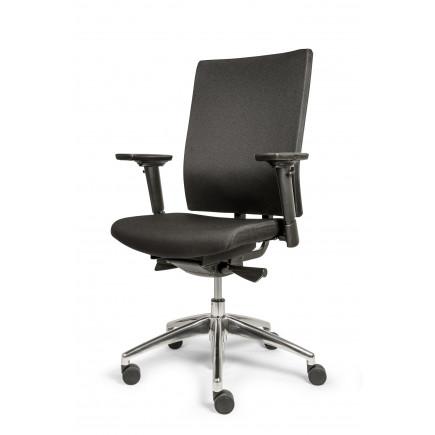 Bureaustoel Ergo BS018 Comfort Edition (NEN 1335)