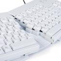 Maxim Ergodelta AZERTY - ergonomisch toetsenbord