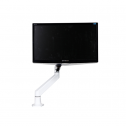 Devia Monitorarm Wit 9 - 21 kg - monitor beugel