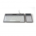 S-Board 840 Mini Toetsenbord – mini keyboard