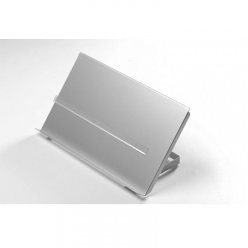 Metalen Documenthouder met Liniaal