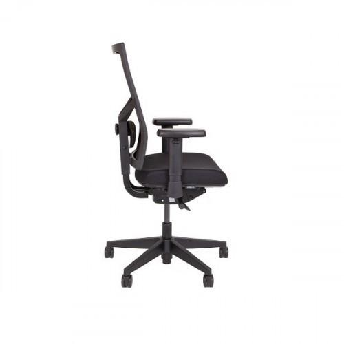 Bureaustoel Ergo BS012 (NPR 1813) - ergonomische bureaustoel