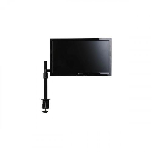 Skylar Monitorarm Zwart - monitor beugel