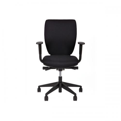Bureaustoel Ergo BS004 (NEN 1335) BS004