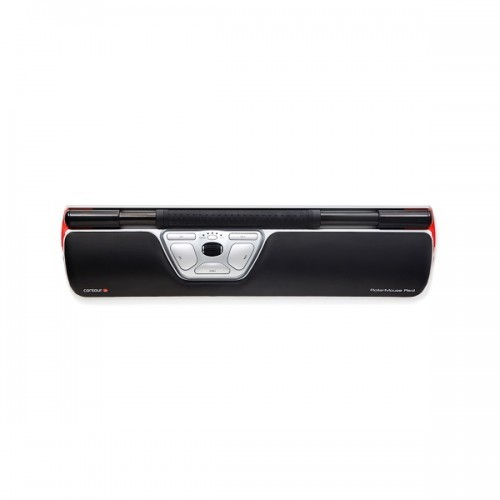 Contour Rollermouse Red - ergonomische muis