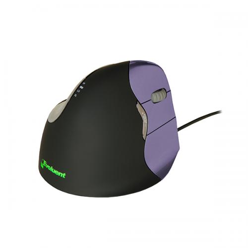 Evoluent V4 Rechtshandig Small - ergonomische muis