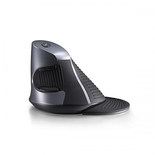 Grip Muis Delux Draadloos - ergonomische muis