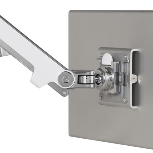 Humanscale M2 Monitorarm Bureauklem