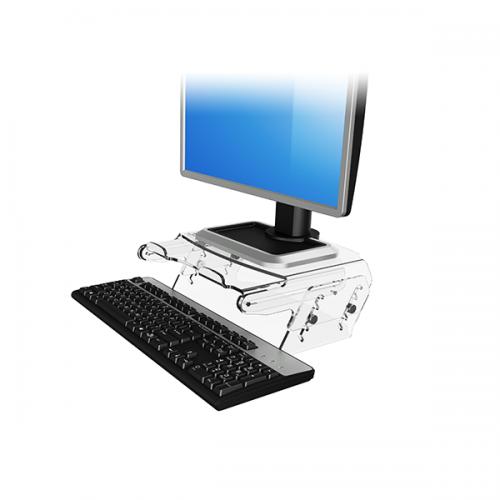 Easy Combi Monitorverhoger - monitorstandaard